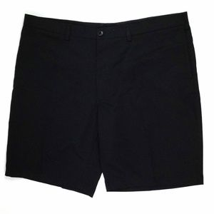 Other - Men's Casual Bermuda Shorts Size 42 W42 Black